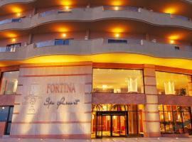 Fortina Spa Resort
