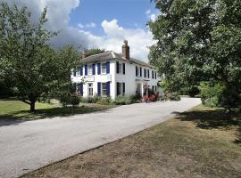 Crossways Hotel, Alfriston