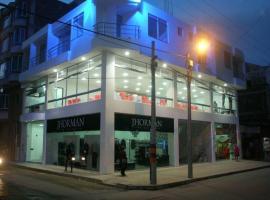 Hotel Orion, Sogamoso
