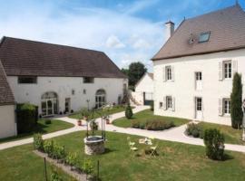 Hotel l'Orée Des Vignes, Gilly-lès-Cîteaux
