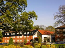 Meon Valley Marriott Hotel & Country Club, Shedfield