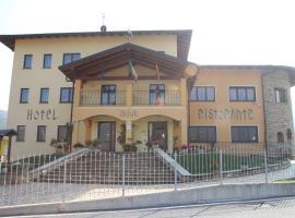 Hotel Ristorante Belsito, Borgo San Dalmazzo