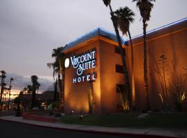 Viscount Suite Hotel, Tucson