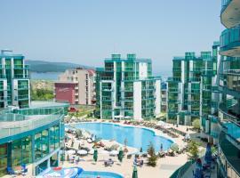 Primorsko Apartments, Primorsko