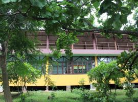 Muang Kham Resort, Chiang Rai