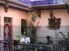 Hotel Aday, Marrakech