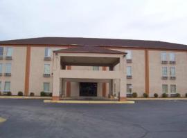 Americas Best Value Inn Evansville East, Evansville