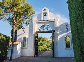 Rancho del Inglés, Alhaurín de la Torre