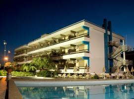 Hotel River Palace