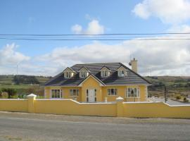 Aaron Lodge B&B Ireland, Templeglantine