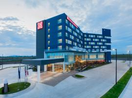 Hilton Garden Inn Salamanca This Is A Preferred Partner Property It S Committed To Giving Guests Positive Experience With Its Excellent Service And Great
