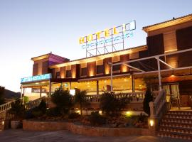 Hotel Las Terrazas, Albolote