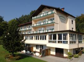 Appartementhotel Karawankenblick, Pörtschach am Wörthersee
