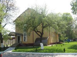 Premier Club, Chernivtsi