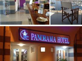 Panorama Hotel, Portoscuso