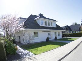 Villa Birkenallee