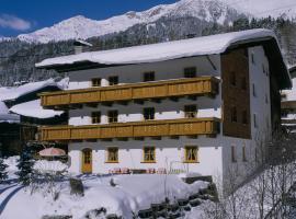 Brunnenhof, Pettneu am Arlberg