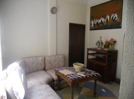 Maison d'Hotes La Kasbah, Telouet