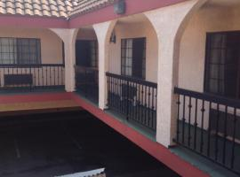 La Mirage Inn