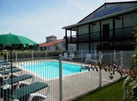 L'Auberge Everhotel de Tarbes-Ibos, Ibos