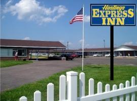 Hastings Express Inn, Hastings