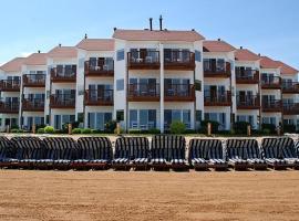 The Beach Condominium Hotel Resort, 트래버스시티