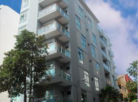 Hotel Pujol, Las Palmas