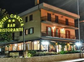 Hotel Cascia Ristorante, Cascia
