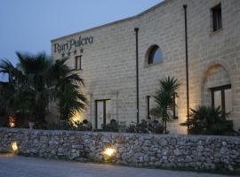 Masseria Ruri Pulcra, Patù