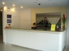 Stay Inn, Kota Kinabalu