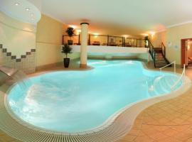 Hotel Antoniushof, Ring- & Wellnesshotel, Ruhstorf
