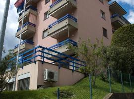 Apartment San Gottardo, 루가노