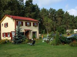 Guest House Mikas, Engure