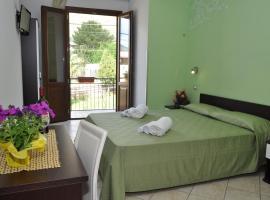Bed And Breakfast Turi, Castelluzzo