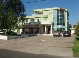 Motel Lav, Čapljina