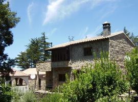 Casa Rural La Gustoza, Sauzal