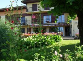 Hôtel Les Pavillons du Golf, Évian-les-Bains