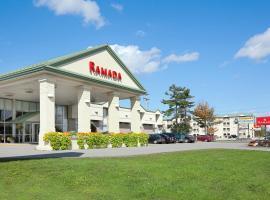 Ramada Bangor