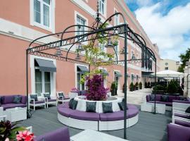 SANA Silver Coast Hotel, Caldas da Rainha