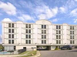 Americas Best Value Inn & Suites Independence, Independence