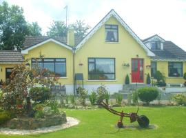 Perrymount Country Home, Gorey
