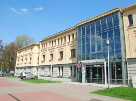 Ośrodek Innowacja, Zabrze