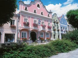 Hotel Sammer, Neufelden