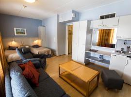 Spa Rauhalahti Apartments, Kuopio