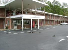Sherwood Motel, Havelock
