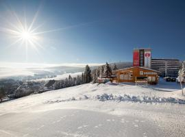 AHORN Hotel Am Fichtelberg, Kurort Oberwiesenthal