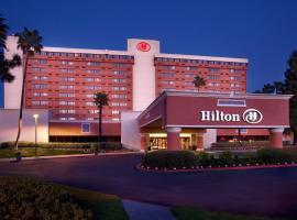 Hilton Concord, Concord