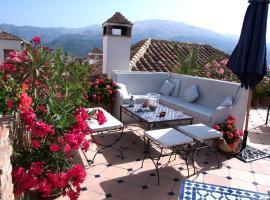 Casa Aire de Lecrin, Pinos del Valle