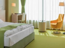 Hotel Armatti, Braşov