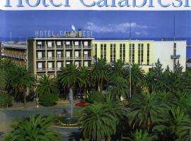 Hotel Calabresi, San Benedetto del Tronto
